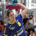 Nadja Greinert SV Allensbach Bild: Scherer