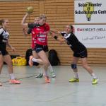 Skoda Cup 2015 - Allensbach-Thun