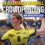 Crowdfunding SV Allensbach