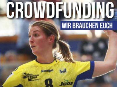 Crowdfunding SV Allensbach