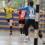 Bildergalerie: SV Allensbach - Frankfurter HC