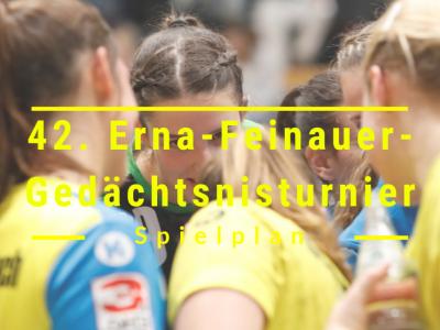 42.Erna-Feinauer-Gedächtsnisturnier