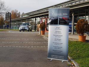 Autohaus Südstern – Bölle beim SV Allensbach