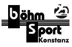 Böhm Sport Konstanz