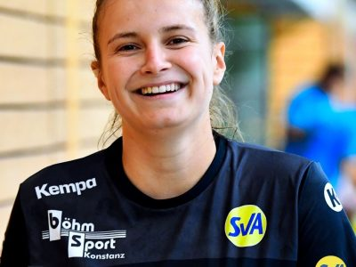 Julia van Kampen im Interview mit dem SÜDKURIER