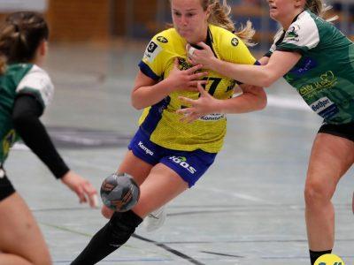 Beitragsbild SV Allensbach vs. ESV Regensburg