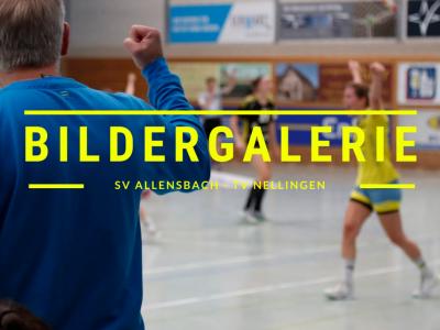 Bildergalerie SV Allensbach - TV Nellingen | Fotos: Thomas Scherer