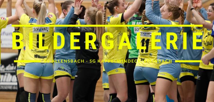 Bildergalerie: SV Allensbach - SG Kappelwindeck/Steinbach