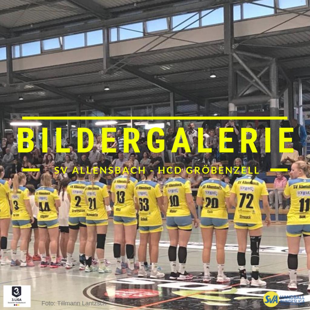 Bildergalerie SVA-Gröbenzell