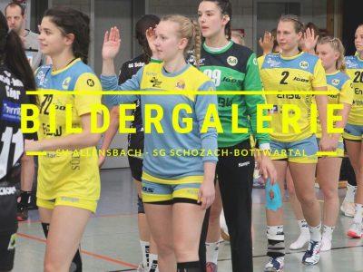 Bildergalerie SV Allensbach - SG Schozach Bottwartal
