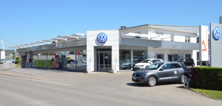 Premiumsponsor Autohaus Brodmann