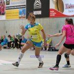 TuS Metzingen II vs. SV Allensbach