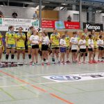 SV Allensbach - HCD Gröbenzell