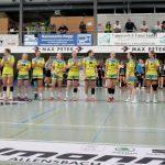 SV Allensbach - SG Schozach Bottwartal