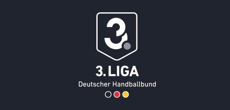 Staffeleinteilung 3. Handball Bundesliga