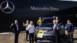 Südstern-Bölle bleibt Sponsor beim SV Allensbach und der HSG Konstanz