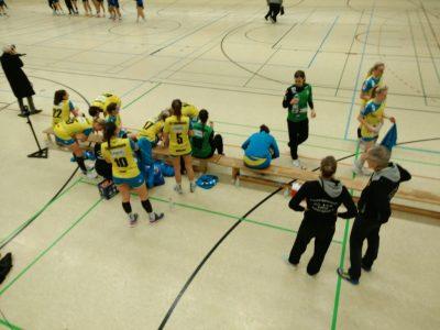 ESVESV Regensburg -SV Allensbach