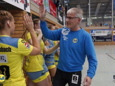 Interview mit Oliver Lebherz (Teammanager vom SV Allensbach)
