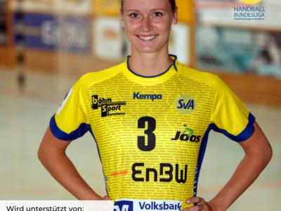 Happy Birthday Kristiana Mitreiter