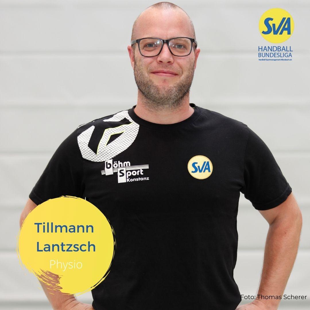 Geburtstag Tillmann Lantzsch