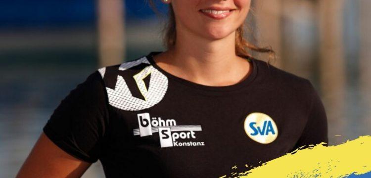 Happy Birthday Mareike Schupp