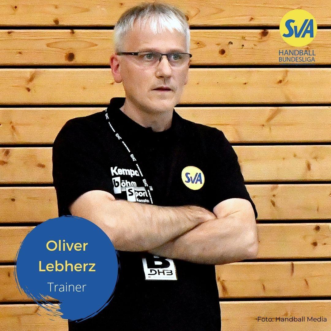 Geburtstag Oliver Lebherz