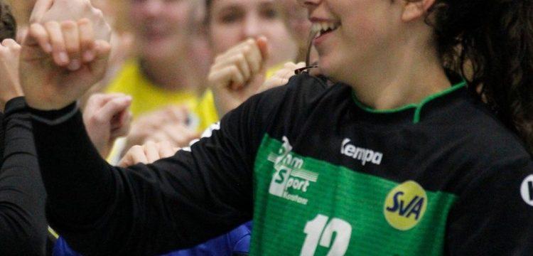 Joelle Arno vom SV Allensbach hat Geburtstag