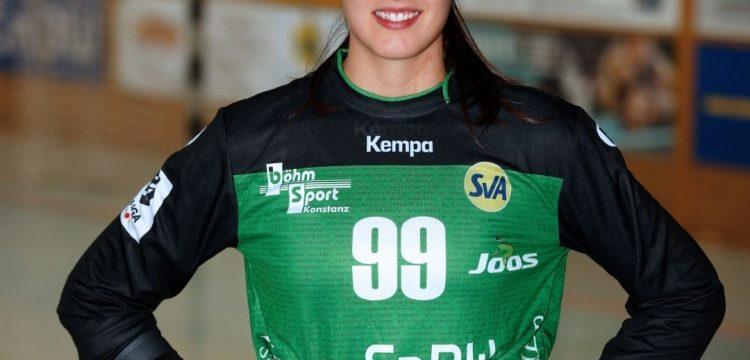 Geburtstag Sophie Leenen