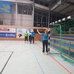 SV Allensbach Gemeinsamens Training mit der Jugend