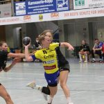 Katharina Bok SV Allensbach