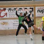 Joelle Arno SV Allensbach