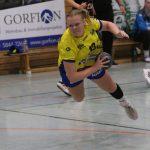 Kimberly Gisa SV Allensbach