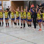 SV Allensbach gewinnt gegen HC Erlangen