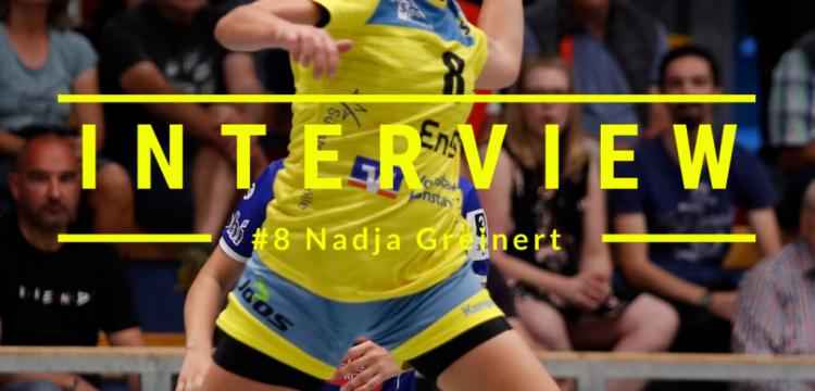Interview mit Nadja Greinert vom SV Allensbach