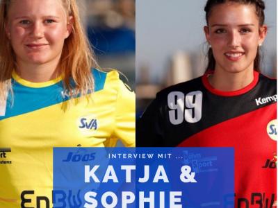 Interview mit Sophie Leenen und Katja Allgaier