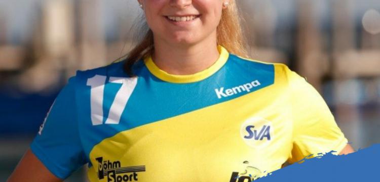 Julia von Kampen vom SV Allensbach