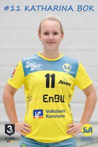 Nr. 11 Katharina Bok