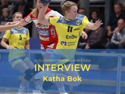 Interview Katha Bok