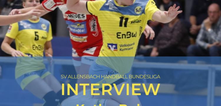 Interview Katha Bok