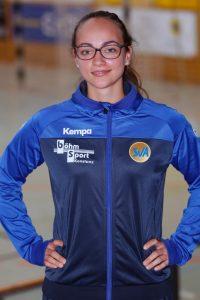 Mareike Schupp (Physiotherapeutin)
