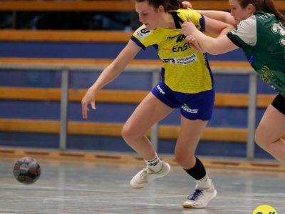Nachwuchsspielerinnen SV Allensbach