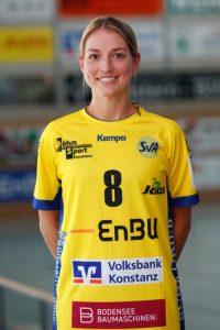 Nadja Greinert SV Allensbach