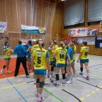 Auswärtssieg HCD Gröbenzell - SV Allensbach