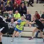 Bundesliga-Superball - SV Allensbach - TSG Ketsch II