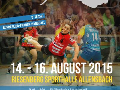 Plakat Skoda Cup 2015