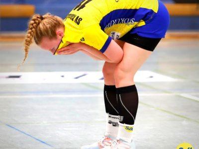 SV Allensbach spielt gegen den TV Aldekerk 27:27