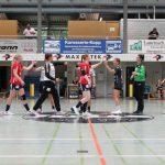 SG H2K Herrenberg - SV Allensbach