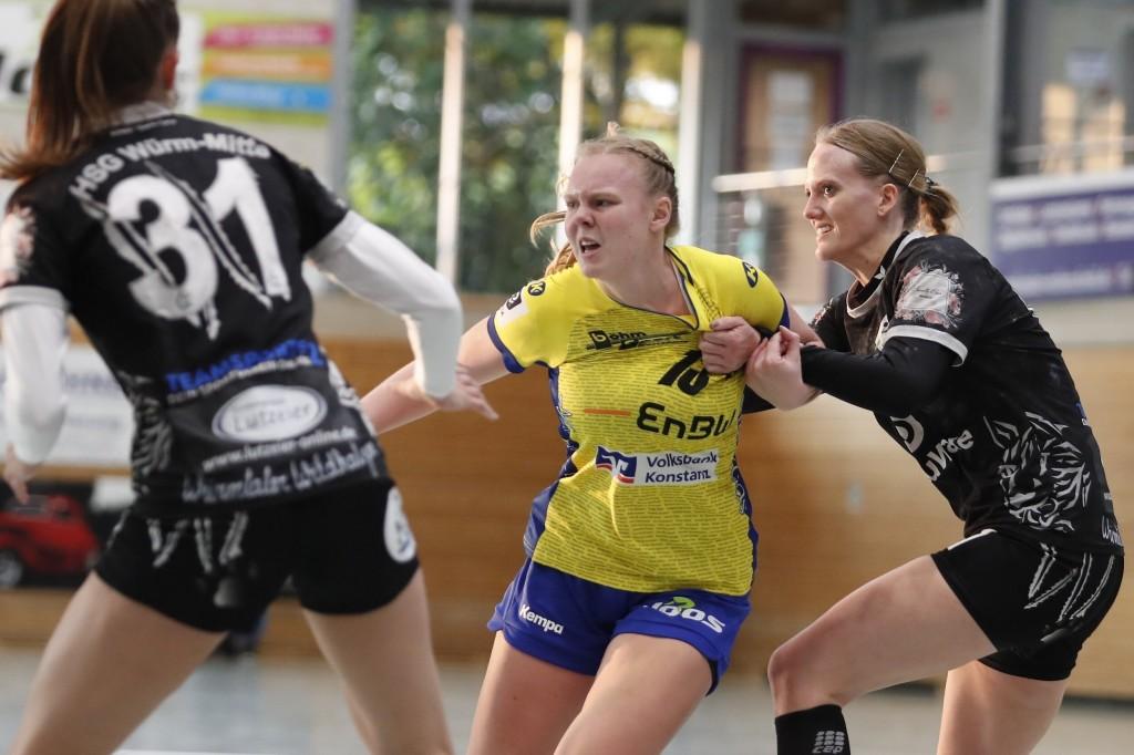 Hsg Würm Mitte Handball