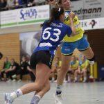 SV Allensbach - SG Kappelwindeck/Steinbach_Nadja Greinert