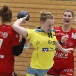 SV Allensbach - TSV Wolfschlugen   Foto: Thomas Scherer